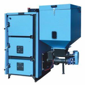 Chaudiere biomasse Industriel